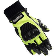 Alpinestars Arctic Daystar HV motorcycle gloves
