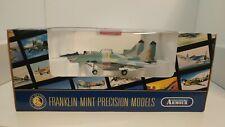 Franklin Mint Armour Collection 1:48 Mig-29 Fulcrum Soviet AF Diecast Model Rare