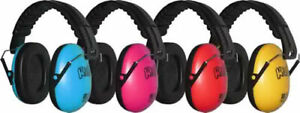 Kidz Ear Defenders Ideal for ages 6 months to 10 years.