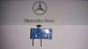 Original Sonnenblende Sonnenschutz Spiegel Mikroschalter Mercedes W210 W211 W219