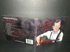 SMOKIN' JOE WISEMAN THE ONLY SIN CD - A219