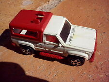 1/87 ? HO ?  CHEVROLET  PICK UP  4 WD / 4WD / 4X4 US / BACHEE / NOREV MINI JET