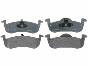 For 2007-2017 Ford Expedition Brake Pad Set Rear AC Delco 55128MQ 2008 2009 2010
