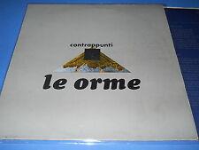 LP ITALIAN PROG LE ORME - CONTRAPPUNTI - INNER