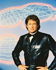 David Hasselhoff Knight Rider Film Photo [S28853] Taille Choix