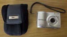 Olympus Model FE-210 Digital Camera 7.1 Megapixel Case No Batteries or SD TESTED