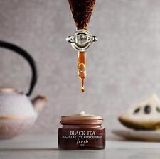 Fresh Black Tea Age-Delay Eye Concentrate 0.5oz