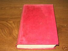 ROUND THE RED LAMP A Conan Doyle First 1st Edition Ed