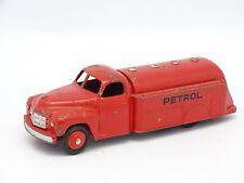 Dinky Toys GB SB 1/43 - Tanker Gasolinera Rojo