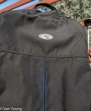 Stahlsac Dive gear roller bag backpack