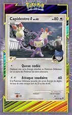 Capidextre G-Platine 02: Rivaux Emergeants- 56/111-Carte Pokemon Neuve Française