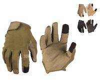 NEU US Tactical Einsatzhandschuhe TOUCH Bundeswehr Handschuhe S-2XL
