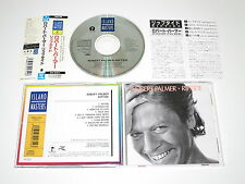 ROBERT PALMER/RIPTIDE (ISLAND PSCD-1152) JAPÓN CD ÁLBUM + OBI