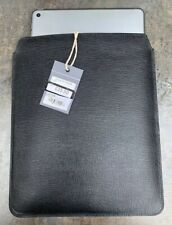 Linea Black IPAD SAMSUNG TABLET SLEEVE/Case NEW with tags RRP £35 I-pad Apple