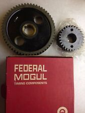 Jeep Willys  MB M38 M38A1 CJ2 CJ3 CJ5 Engine Timing Gear Set, L-134 F-134