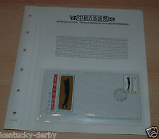 Ancient Coins of China Official Philatelic First Day Cover Alte Münzen China 5.