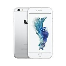 Apple iPhone 6S 64GB Smartphone - T-Mobile - Silver - NKRH2LL/A