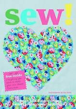 Sew! - pocket edition, Cath Kidston, Very Good condition, Book
