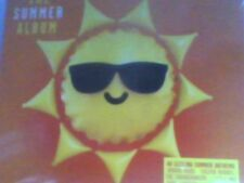 The Summer Album - Various Artists (Album) [CD]double disc /new sealed/free post