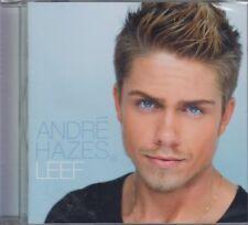 André Hazes Leef CD Sealed 2016