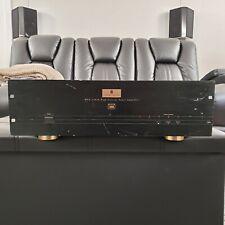 Parasound HCA-1205A 5 Channel Power Amplifier THX Ultra Certified 140WPC