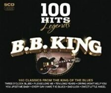 B.B. King - 100 Hits Legends (, 2011)