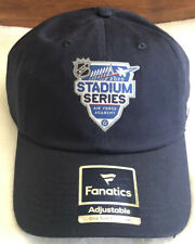 Fanatics 2020 NHL Stadium Series Air Force Academy CO -Baseball Hat -New