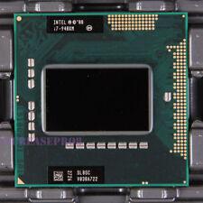 Intel Core i7-940XM SLBSC Quad-Core CPU Processor 2.5 GT/s 2.13 GHz