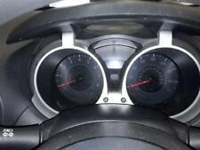 INSTRUMENT CLUSTER NISSAN JUKE MK1 (F15) 2010 On 1598 PETROL Speedo & WARRANTY