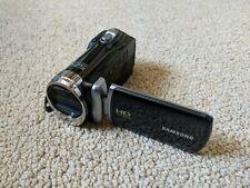Samsung F90Bn Camcorder - Black