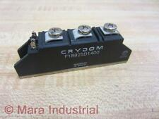 Crydom F1892SD1400 Thyristor Module - New No Box