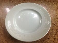 Earthenware 1940-1959 Woods Ware Pottery Dinner Plates