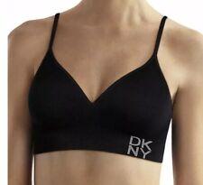 DKNY Ladies' Seamless Wire-Free Bralette 2-Pack