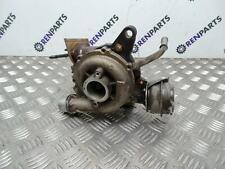 Renault Megane III 09-15 Turbo Turbocompressore 1.9 DCI F9Q870 130BHP