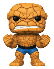 Funko Pop! Heroes: Fantastic Four - The Thing (10-inch) Vinyl Figure (Target Exclusive)