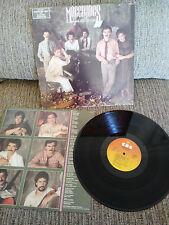 """MOCEDADES LA MUSICA LP 12"""" VINILO VINYL 1983 VG/VG SPAIN EDITION"""