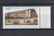 Germania/Germany 2011 175 anniversario vecchia pinacoteca 2725 Mnh