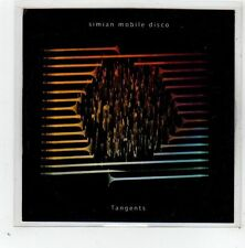 (GD601) Simian Mobile Disco, Tangents - 2014 DJ CD