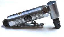 Smerigliatrice fresa fresatrice ad aria compressa angolare attacco 1/4