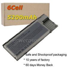 Laptop Battery for Dell Latitude D620 D630c D631 KD489 KD491 KD492 KD494 KD495