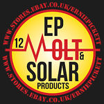EP 12 VOLT & SOLAR PRODUCTS