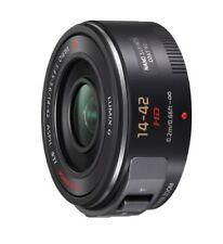 Objetivos Panasonic 14-42mm para cámaras