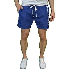 CROSSHATCH hombre diseñador marca Shorts de baño - Disponible en 6 colores.