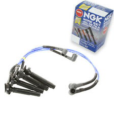NGK 55004 Spark Plug Wire Set NGK RC-FX101 RCFX101 Tune Up Kit Set Engine ez
