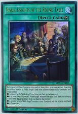 YuGiOh Noble Knights of the Round Table MP15-EN052 Ultra Rare 1st Edition