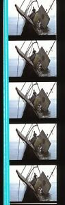 Jaws 35mm Film Cell strip very Rare g32