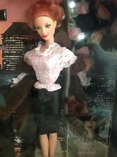 Candi Girls Couture NEW YORK COLLECTION Beekman Place Helena Hamilton Doll NRFB