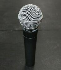 Shure SM58 Microphone [040CHJ]