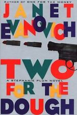 A Stephanie Plum Novel Ser.: Two for the Dough by Janet Evanovich (1996, Hardcover)