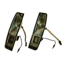 1966 - 1977 Ford Bronco Tail Light Buckets PAIR *FREE 1-3 DAY SHIPPING*